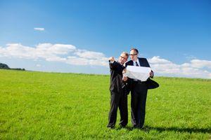 Для чего нужно свидетельство о праве собственности на землю