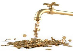Принципы формирования тарифов на горячую и холодную воду