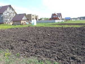 Ответственность за нецелевое использование земель