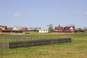 Устранение препятствий использования земельных участков