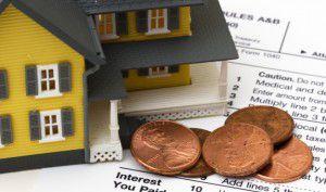 Новая редакция порядка возврата подоходного налога при покупке квартиры
