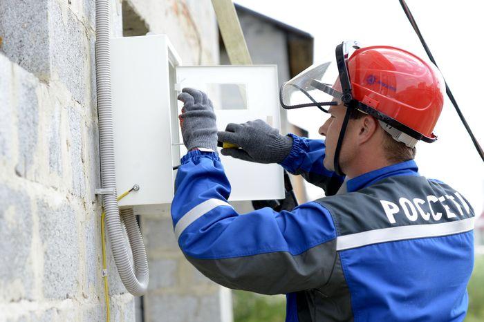 Самостоятельная замена счетчика электроэнергии