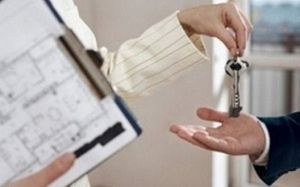Как снять квартиру через агентство недвижимости