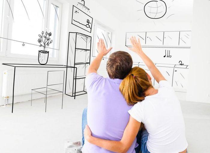 С чего начать покупку квартиры на вторичном рынке