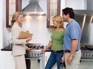 Выбор квартиры перед покупкой на вторичном рынке