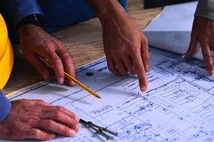 Составление проекта перепланировки помещения