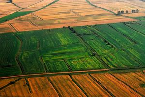 Перевод земель из одной категории в другую