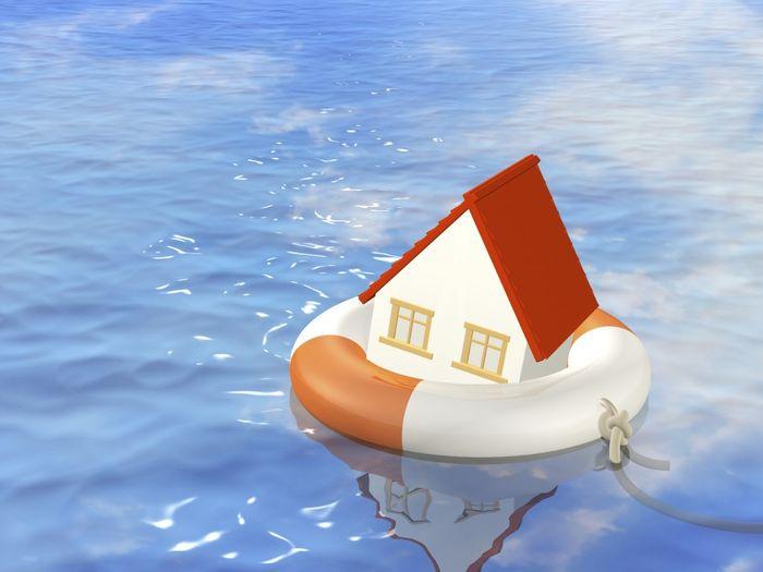 Постановление Правительства о помощи ипотечным заемщикам