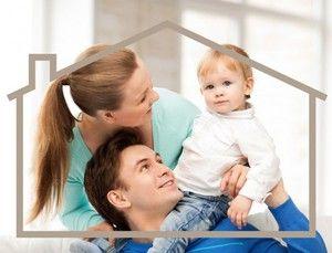 Последовательность действий для продажи квартиры, купленной за материнский капитал