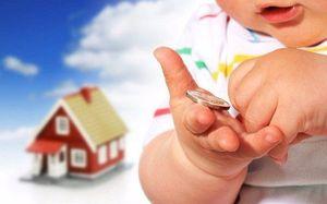 Условия продажи квартиры, купленной на материнский капитал
