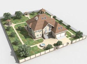 Когда необходимо получение разрешения на строительство индивидуального жилого дома