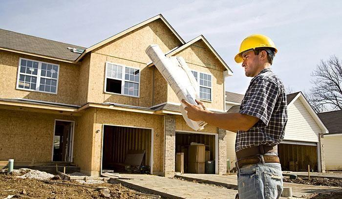 Законы о получении разрешения на строительство жилого дома