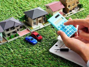 Правила расчета земельного налога