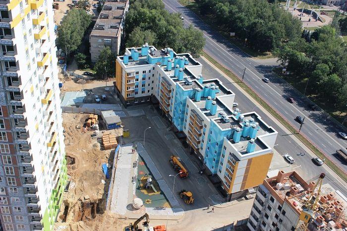 Законы РФ о приватизации квартир