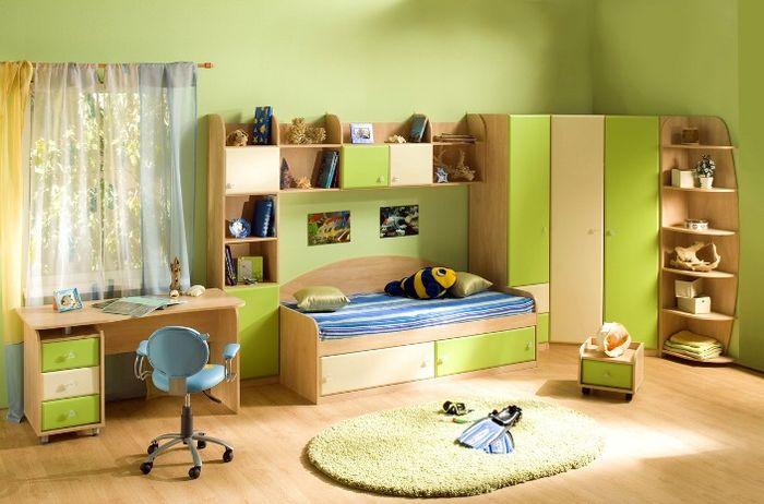Законы о правилах выделения доли детям при использовании материнского капитал на покупку жилья