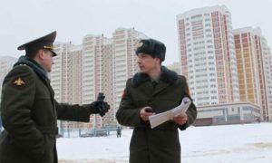 Требования к заемщику при получении военной ипотеки в ВТБ 24
