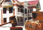 Заявление об установлении факта принятия наследства: образец, правила составления и подачи в суд
