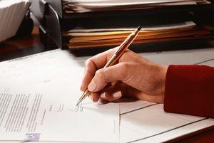 Правила составления заявления об установлении факта принятия наследства
