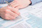 Правила заполнения и подачи декларации 3-НДФЛ для получения налогового вычета