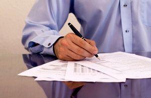 Правила заполнения декларации 3-НДФЛ для получения налогового вычета