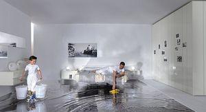 Что делать, если затопил соседа