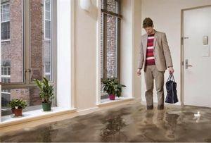 Как оценить ущерб при затоплении соседей снизу