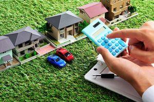 Особенности расчета земельного налога для юридических лиц