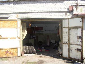 Акт приема-передачи гаража в аренду