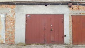 Правила аренды гаража