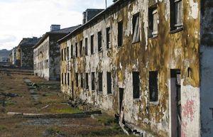 Актуальные проблемы аварийного и ветхого жилья