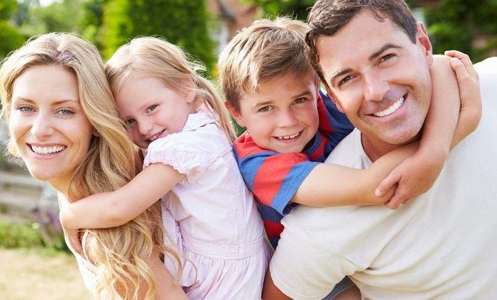 Описание программы Молодая семья
