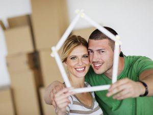 Ипотека для молодой семьи в Сбербанке на строительство дома и покупку квартиры