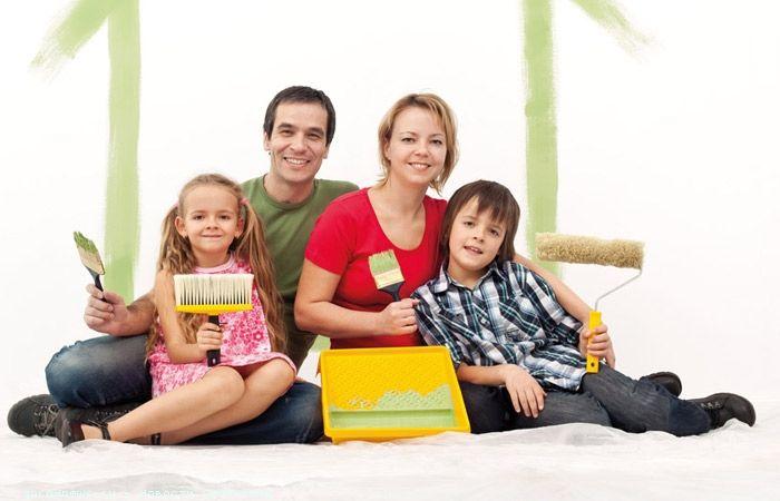 Как получить ипотечный кредит молодой семье в Сбербанке