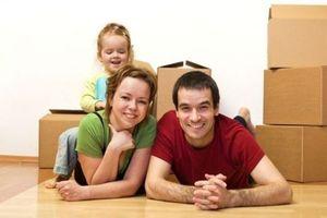 Ипотечное кредитование молодой семьи государством