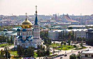 Программа Молодая семья в Омске и области