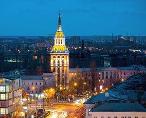 Действие программы Молодая семья в Воронеже и области