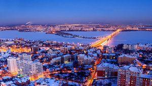 Программа Молодая семья в Воронеже и области