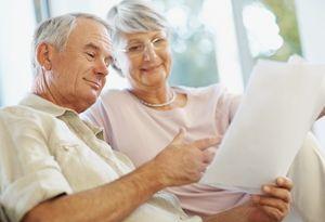 Как рассчитывается размер налога на землю для пенсионеров