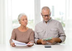 Налог на землю пенсионерам