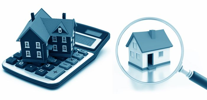 Классификация оценки недвижимости по типу имущества