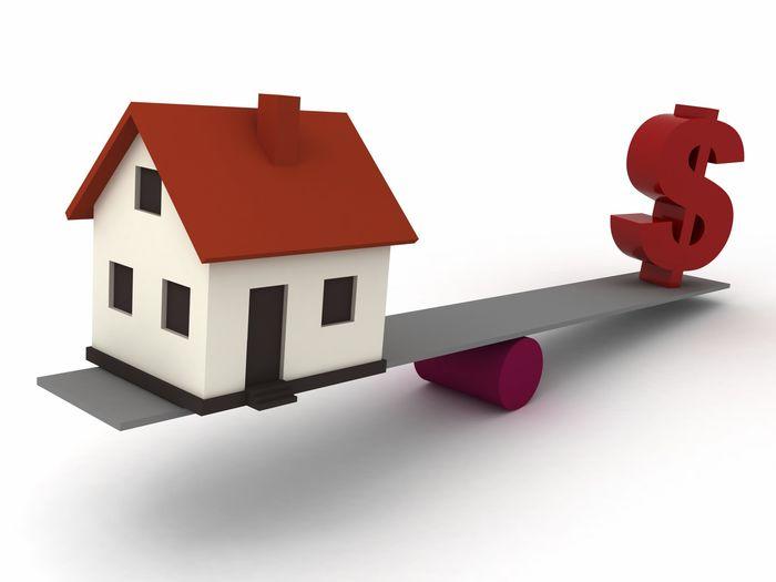 Способы оценки недвижимости