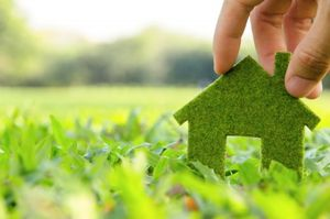 Решение местной администрации о бесплатном выделении земельного участка под строительство