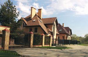 Аренда придомовой территории частного дома