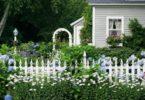 Придомовая территория частного дома – что к ней относится, какие правила ее использования