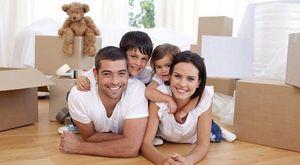 Проект Молодая семья