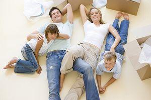 Цели программы Молодая семья