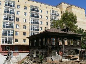 Основания для сноса аварийного и ветхого жилья