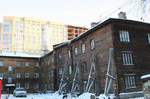 Порядок расселения граждан по программе Ветхое жилье