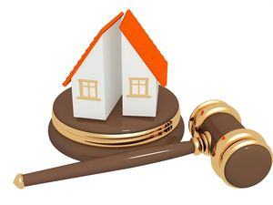 Раздел квартиры после развода через суд