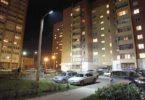 Сколько метров от здания составляет придомовая территория многоквартирного дома